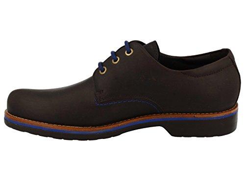 PANAMA JACK marrone scarpa C30 KITO Marrone