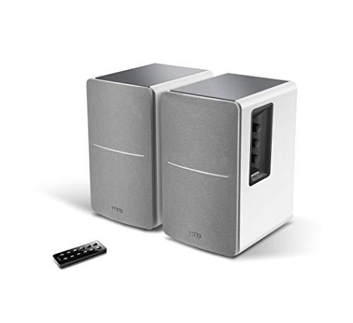 Aktivboxen Edifier Studio R1280DB 2.0 weiß/silber Bluetooth