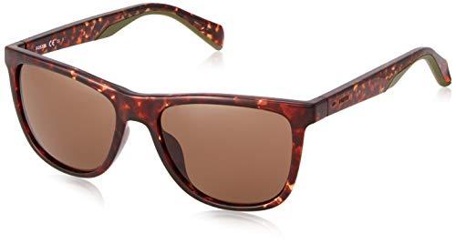 Fossil Herren Fos 3086/S Sonnenbrille, Mehrfarbig (Dkhavana), 55
