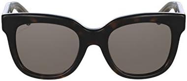 Gucci Gafas de Sol 3748/S CO (51 mm) Havana
