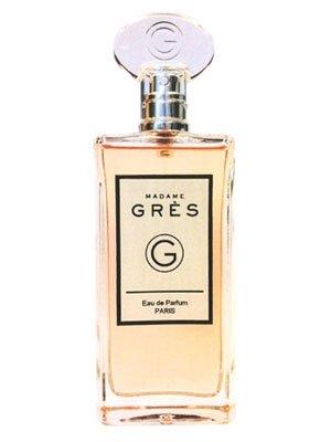 Madame Gres POUR FEMME par Parfums Gres - 100 ml Eau de Parfum Vaporisateur