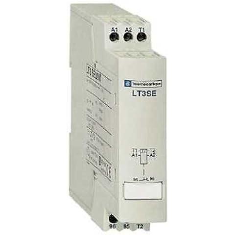 Schneider Electric lt3se00F Termistore unità di protezione, Sonda Ptc Relay tesys–LT3con reset automatico–115V–1NC