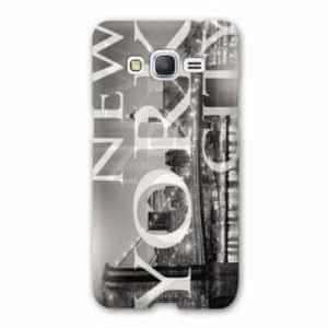 Coque Samsung Galaxy Grand Prime Amerique - new york B
