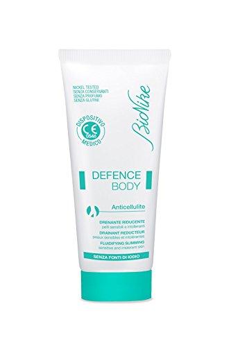 Defence Body Anticellulite Drenante 75 ml