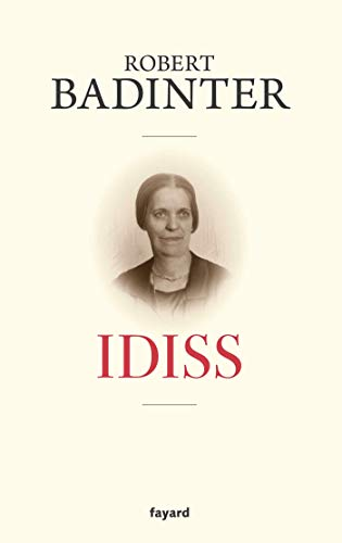Idiss par Robert Badinter