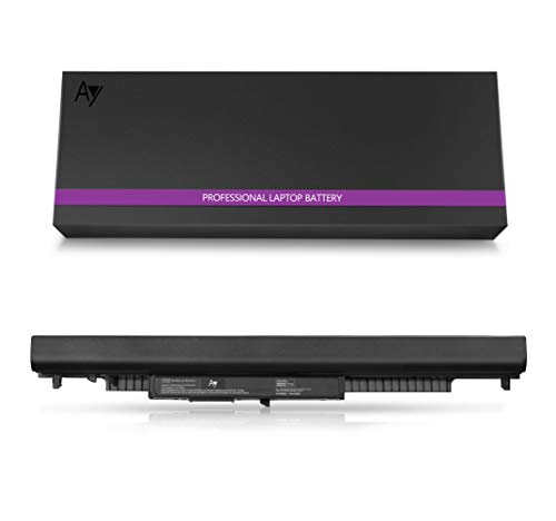 HP HS04 Battery [14.6V / 48Wh], AYIPE High-Performance Replacement Laptop Battery for HP HSTNN-LB6U 240 G4/245 G4/250 G4/255 G4/256 G4 Series, Compatible 807956-001 807957-001 807612-421 HSTNN-LB6V N2L85AA HS04041-CL
