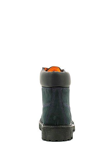 LUMBERJACK homme boot SM00101-002 RIVER TAUPE Bleu