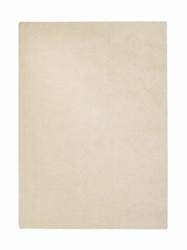 Schöner Wohnen Victoria Teppich getuftet 170x240 Creme