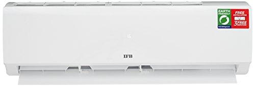 IFB 1.5 Ton 3 Star (2018) Split AC (Copper, IAFS18XA3T3C,...