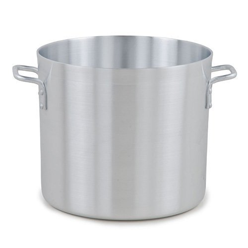 Update International (APT-20) 20 Qt Aluminum Stock Pot by Update International 20 Quart Stock Pot