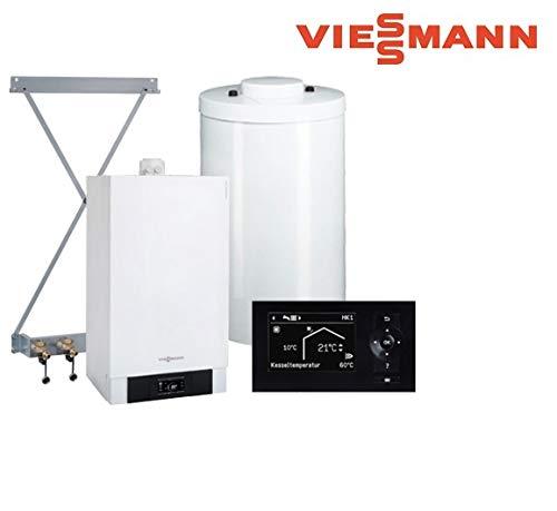 Details zu Viessmann Paket Vitodens 200-W 13 kW, B2HB114 Vitotronic 200, CUGA 120 l