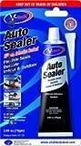 Streetwize V-Tech Auto Sealant Silicone Adhesive Sealant Flexible Sealant 75g
