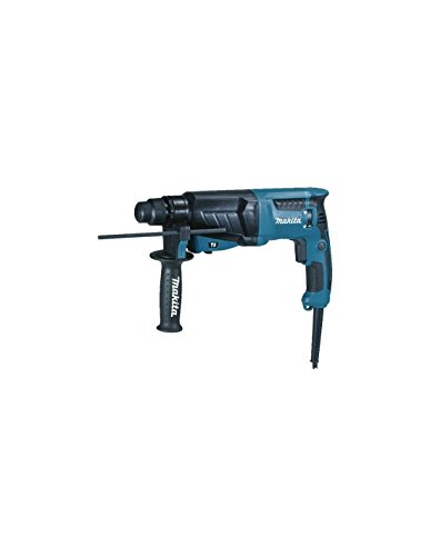 Makita HR2630 3-Mode SDS + Martello rotante 26 mm, 240 V
