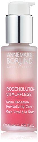 Annemarie Börlind Beauty Secrets femme/woman, Rosenblüten-Vitalpflege, 1er Pack (1 x 50 ml) -