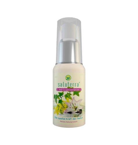 Saluterra Anti-Couperose Serum, 1er Pack (1 x 50 ml)