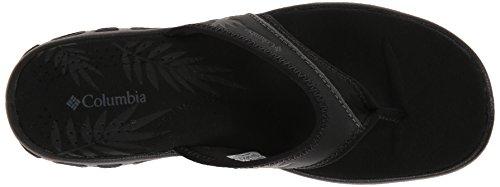 Columbia Kambi Vent, Chaussures Multisport Outdoor Femme Noir (010)