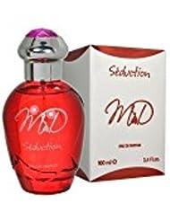 Seduction eau de parfum 100ml Spray Femme