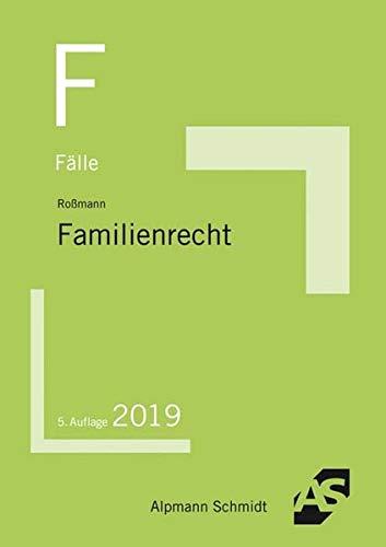Fälle Familienrecht