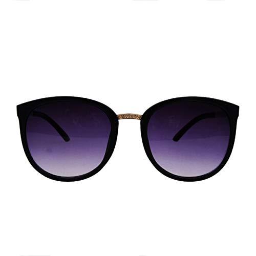 5242a1f96cb13 Banbie8409 Hommes Femmes Lunettes de Soleil en Plein air UV400 Lunettes de  Soleil Cat s Eye Unisex