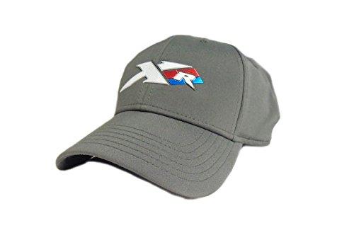 Callaway Golf 2016 XR Logo Lightweight Adjustable Mens Structured Golf Cap Charcoal