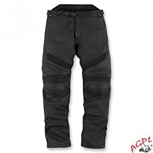 PANTALON CUIR ICON HYPERSPORT 38 PANT-28110352
