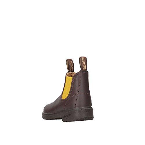 Blundstone Kids 1416 brown/yellow Brown/Yellow