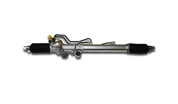 Power Steering Rack LHD For Toyota Hilux Surf KZN185 3 0TD