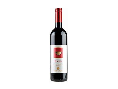 1 bt x 0.75 l Kanai, Carignano del Sulcis Doc, Sardus Pater. Vino rosso sardo