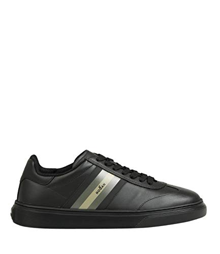 Hogan Sneakers H365 Uomo MOD. GYM3650AY50 8