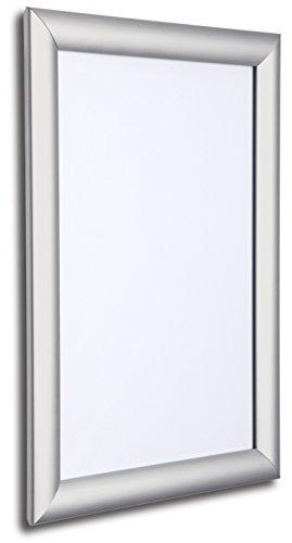 Displaypro - Marcos para carteles (10 unidades, A4, para carteles de ventas)