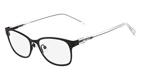 Brillen NW1046 001 Schwarz 50 16