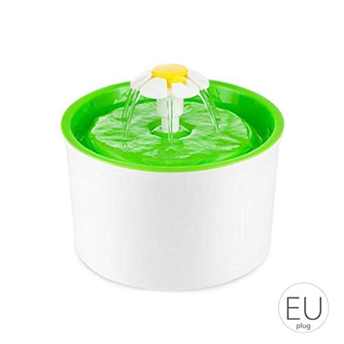 Provide The Best Plástico Forma eléctrico automático para Mascotas Fuente de Agua...