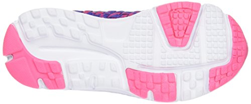 Desigual SHOES_CAMPING, Chaussons fille Rose (3022 FUCHSIA ROSE)