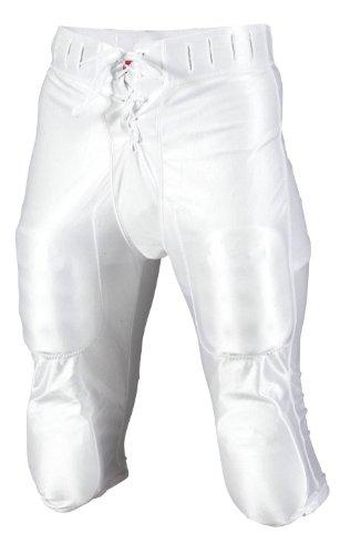 Rawlings f4590American Football Hose (weiß) xl weiß