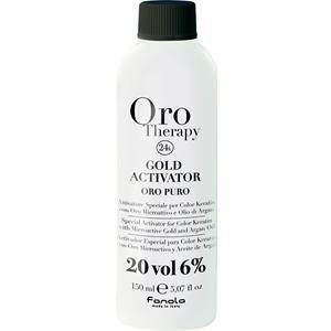 fanola Oro Puro Therapy