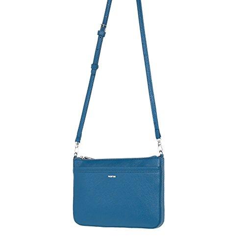 Parfois - Umhängetasche Lalala - Damen Englische Blau