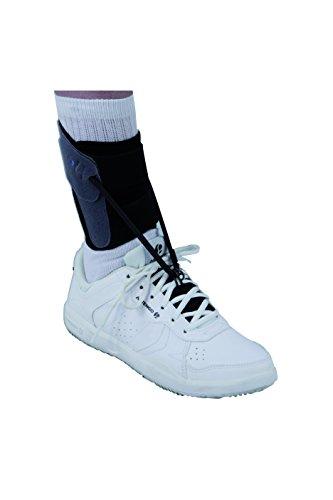Knöchel-brace Brace (Knöchelgelenk Drop Fuß-Orthese Einstellbare Fuß Drop Knöchel Klammer AFO Fuß bis Knöchel unterstützt Plantar Fasciitis Night Brace Orthesen Strap Knöchel Verstauchung Achillessehne Tendinitis)