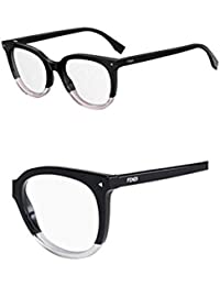 8d845eab18ae Amazon.co.uk  FENDI - Frames   Eyewear   Accessories  Clothing