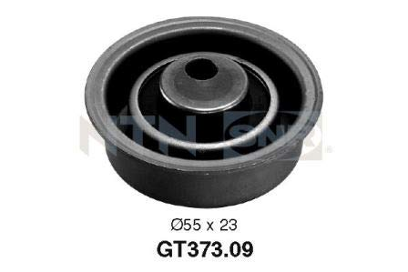 SNR GT37309 Spannrolle, Zahnriemen (Zahnriemen Mitsubishi Eclipse)