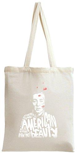 Preisvergleich Produktbild American beauty poster Tote Bag