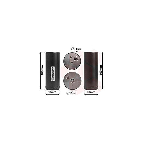 Preisvergleich Produktbild VAN WEZEL 5800D014 Trockner, Klimaanlage