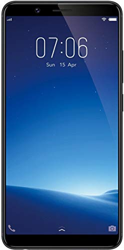Vivo Y71 (18:9 FullView Display, Matte Black, 16GB) with Offers