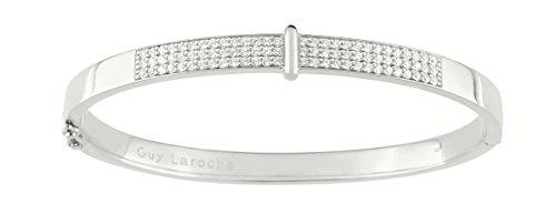 bracelet-femme-rigide-guy-laroche-argent-925-1000-oxydes-de-zirconium-atv756az