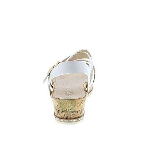 Alviero Martini P3a2 00099 Bianco 0041 X 036 Taglia 37 kl0XhqR1Jj