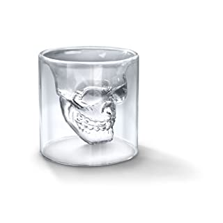 autek skull glass x4