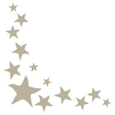 Stencil mini deco vintage figura 023 stelle. misure: dimensioni esterne dello stencil: 12 x 12 (cm) misure design: 5,9 x 6 (cm)