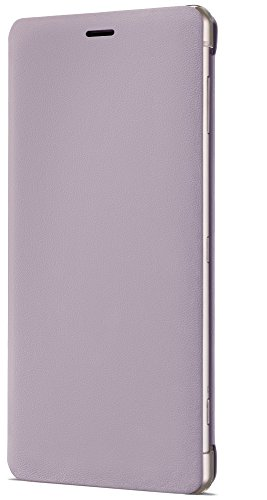 Image of Sony 1312-4363 Style Cover Stand SCSH40 für Xperia XZ2 Pink