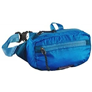 Patagonia Hüfttasche LW Travel Mini Hip Pack