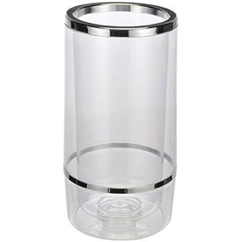 Ausschank & Bar Flaschenkühler Weinkühler Aus Edelstahl Sektkühler Doppelwandig Getränkekühler GroßEs Sortiment Eiseimer & Weinkühler