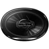 Pioneer TS-G6930F Altavoces, Negro, Talla Única